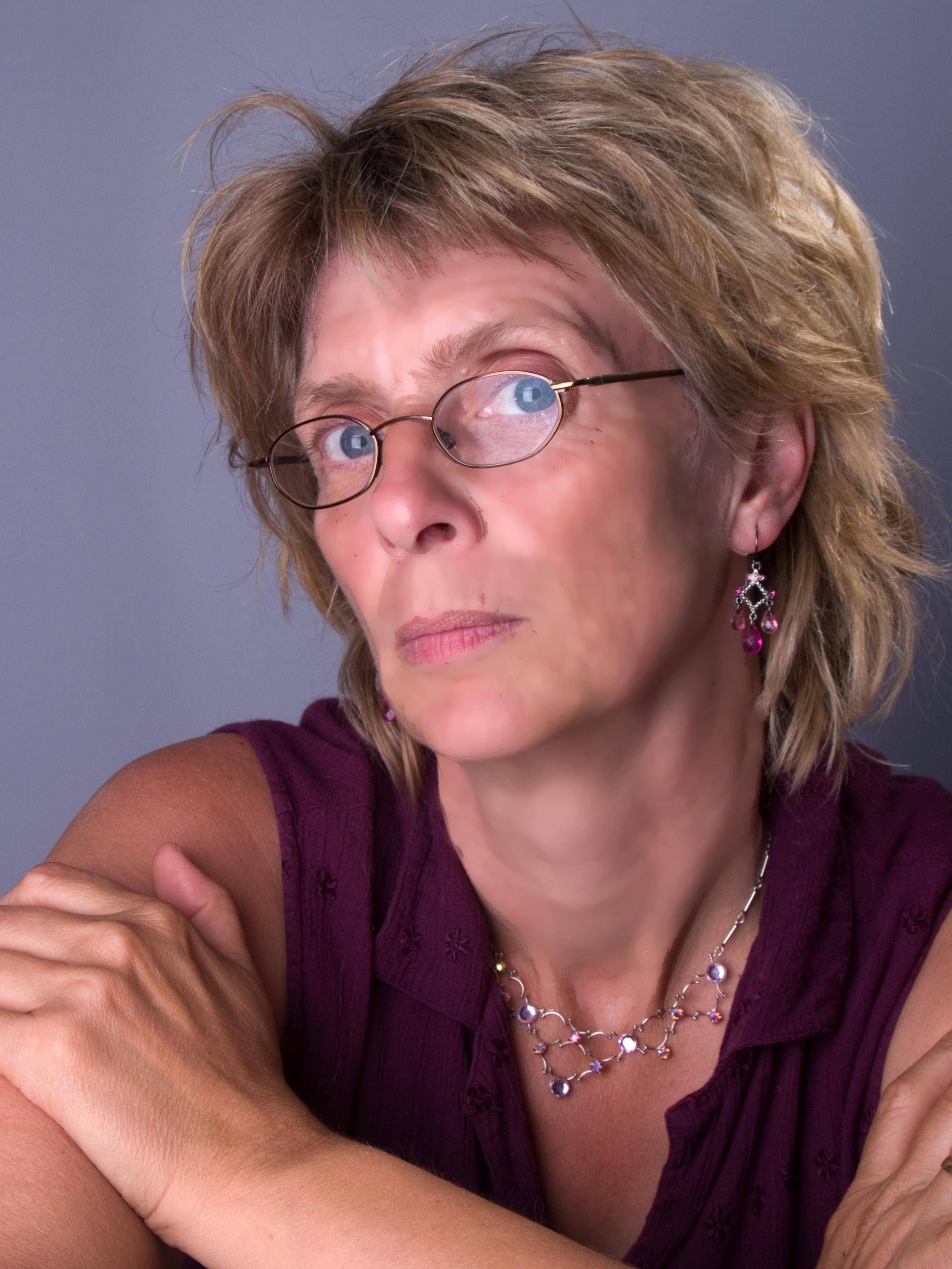 Yvonne Plagge