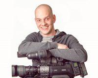 Profielfoto gemaakt voor Mindblow Media