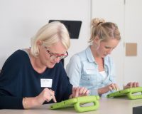 Workshops GGD IJsselland