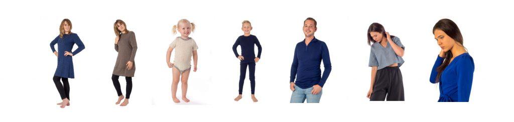 kledingfotografie