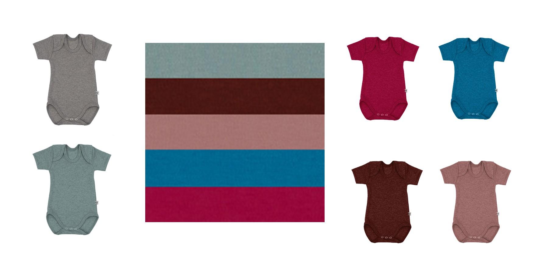 productfoto's t-shirts en omkleuren