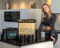 Food fotografie voor Fitlife Company